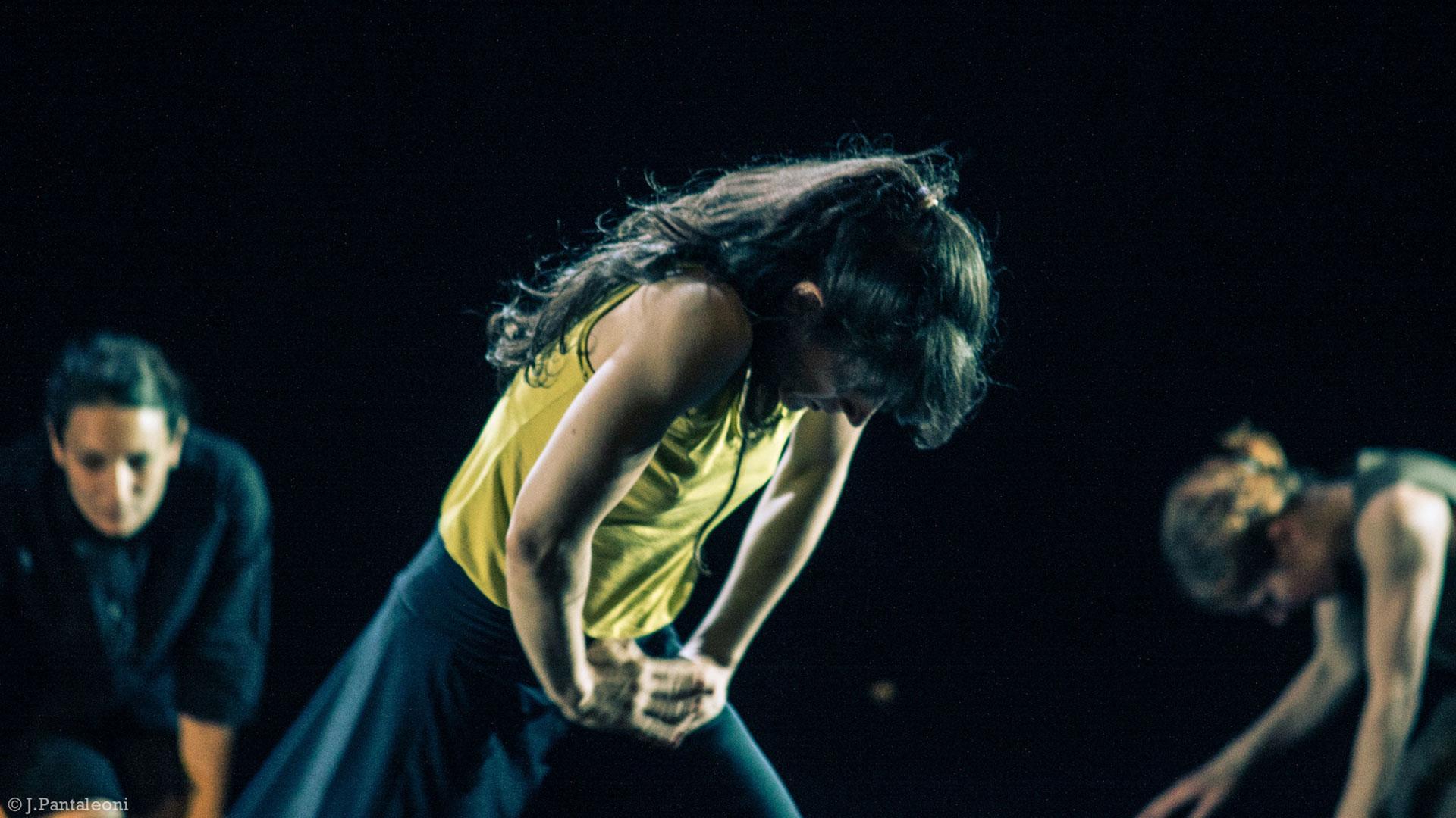Daniela LUCATO WHEN I DANCE