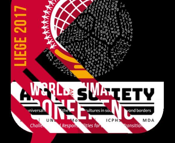 Arts and Society à la conférence mondiale des humanités miniature