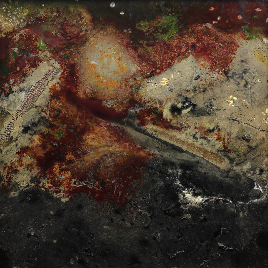 Jenie-Wightman-Mud-From-the-Chester-River-week-six-Arts-and-Society