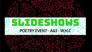 slideshow-arts-and-society-w-h-c-Poetry-event