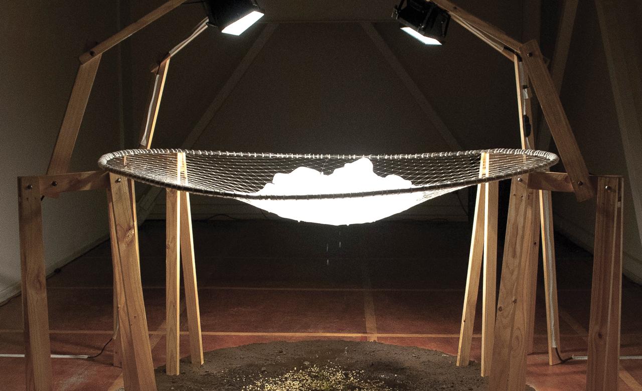 Esta no se si para otra ocasión installation- Guru Seva Khalsa- Arts and Society