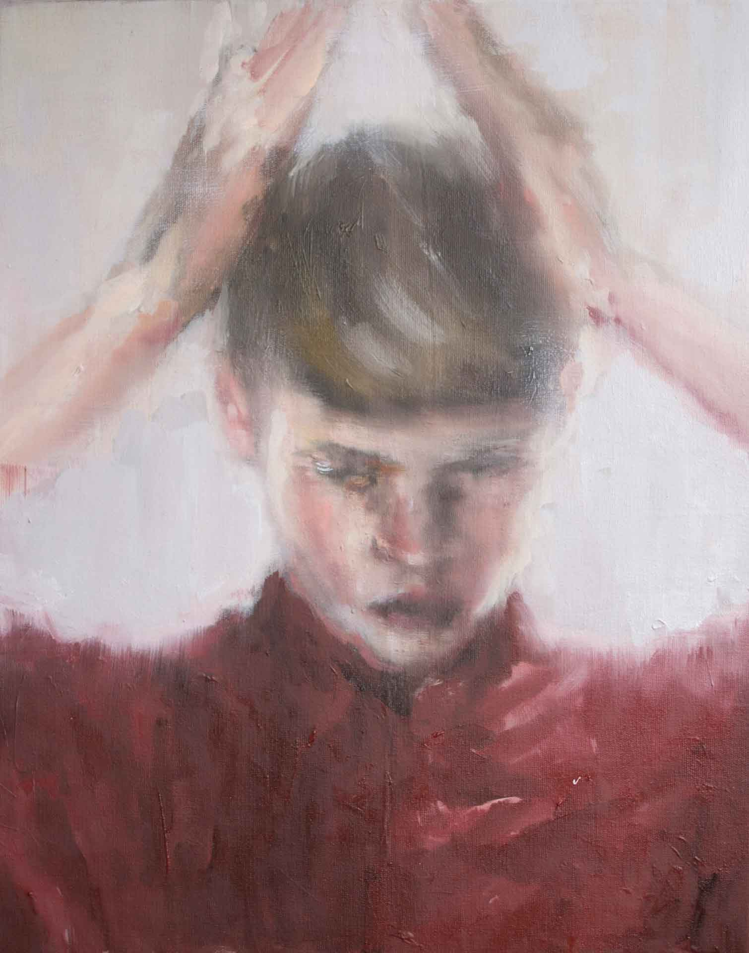 pauline zenk Against the light arts and society