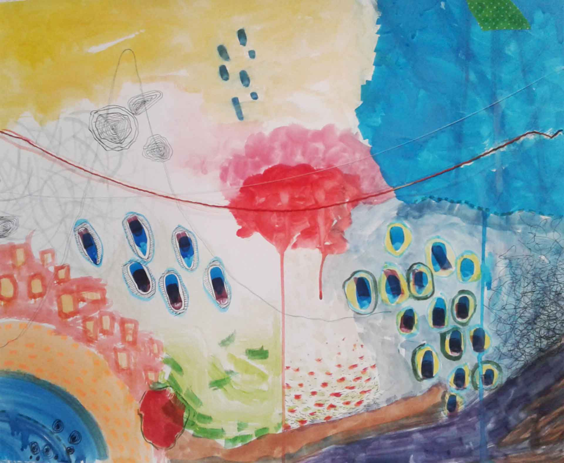swati gupta Flux SwatiG arts and society