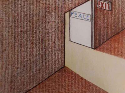 CITYarts PiecesFor Peace thumbnail