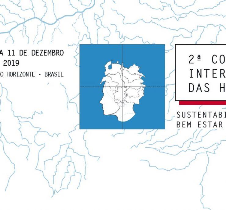 Conferencia Internacional das humanidades
