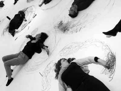 Drawing workshop - L'AiR Arts